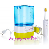Ирригатор Edel+White Flosserpik Oral Wellnes