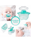 Прорезыватель Brush-Baby FrontEase Teether